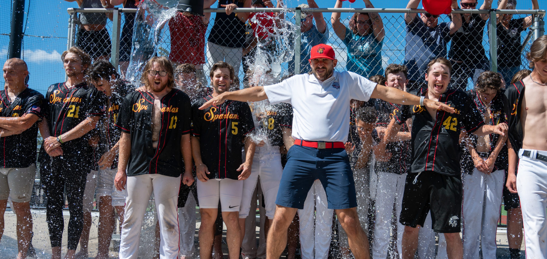 Spartans team up with NYCBL to Strikeout ALS